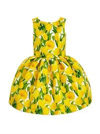 Платье для девочки арт. 03209