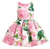 """Платье """"Розы"""" арт.0393"""